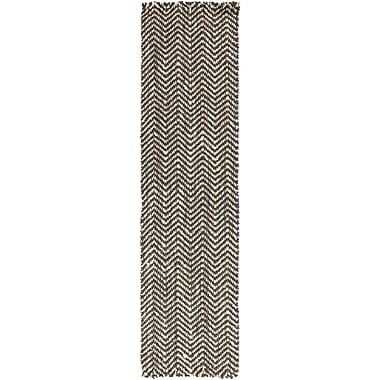 Surya Reeds REED803-3353 Hand Woven Rug, 3'3