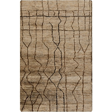 Surya Scarborough SCR5139-3353 Hand Knotted Rug, 3'3