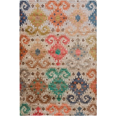 Surya Scarborough SCR5146 Hand Knotted Rug