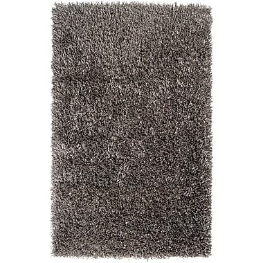 Surya Shimmer SHI5010-58 Hand Woven Rug, 5' x 8' Rectangle
