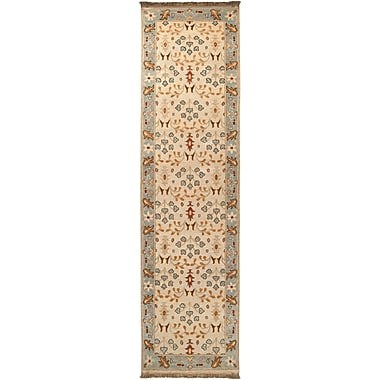 Surya Sonoma SNM9008-2610 Hand Knotted Rug, 2'6