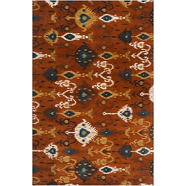 Surya Surroundings SUR1011-23 Hand Tufted Rug, 2' x 3' Rectangle