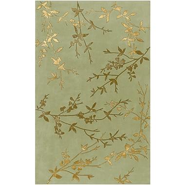 Surya Tamira TAM1001-913 Hand Tufted Rug, 9' x 13' Rectangle