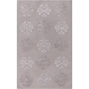 Surya Tamira TAM1006-58 Hand Tufted Rug, 5' x 8' Rectangle