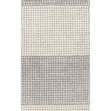 Surya Theory THY5007-23 Hand Tufted Rug, 2' x 3' Rectangle