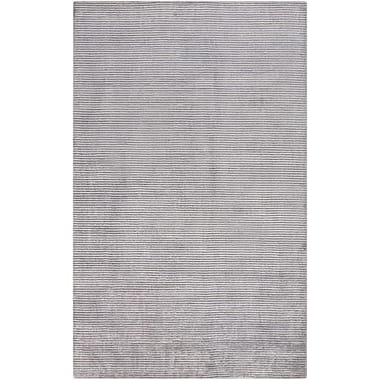 Surya Tepper Jackson Tiffany TIF7000-58 Hand Woven Rug, 5' x 8' Rectangle