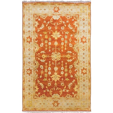 Surya Candice Olson Temptress TMS3002-811 Hand Knotted Rug, 8' x 11' Rectangle