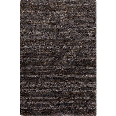 Surya Trinidad TND1148-811 Hand Woven Rug, 8' x 11' Rectangle
