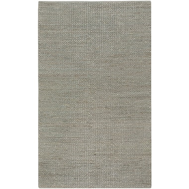 Surya Tropics TRO1003-58 Hand Woven Rug, 5' x 8' Rectangle