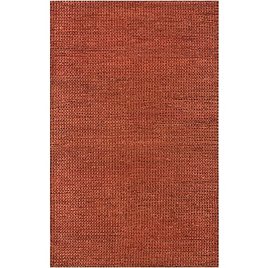 Surya Tropics TRO1014-23 Hand Woven Rug, 2' x 3' Rectangle