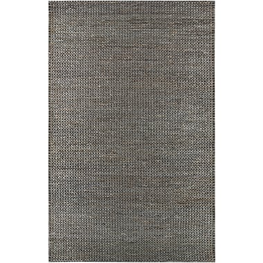 Surya Tropics TRO1016-58 Hand Woven Rug, 5' x 8' Rectangle