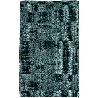 Surya Tropics TRO1019-58 Hand Woven Rug, 5' x 8' Rectangle