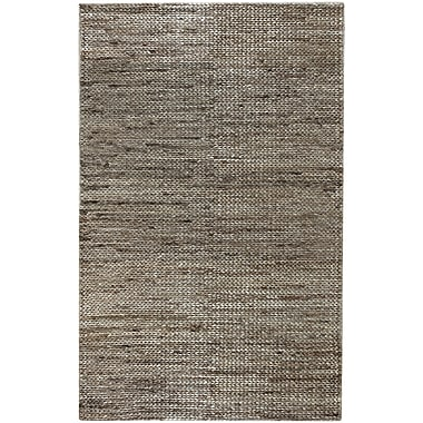 Surya Tropics TRO1031-58 Hand Woven Rug, 5' x 8' Rectangle