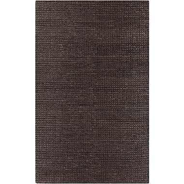 Surya Tropics TRO1033-58 Hand Woven Rug, 5' x 8' Rectangle