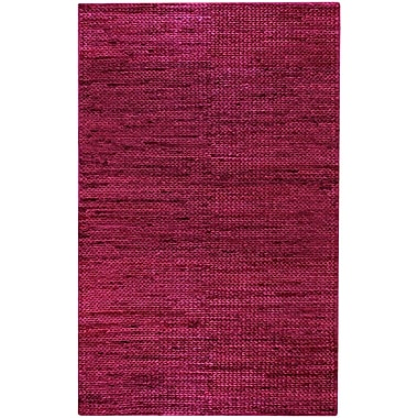 Surya Tropics TRO1038-811 Hand Woven Rug, 8' x 11' Rectangle