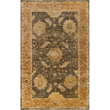 Surya Vintage VTG5234-58 Hand Tufted Rug, 5' x 8' Rectangle