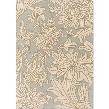Surya William Morris William Morris WLM3009-23 Hand Tufted Rug, 2' x 3' Rectangle