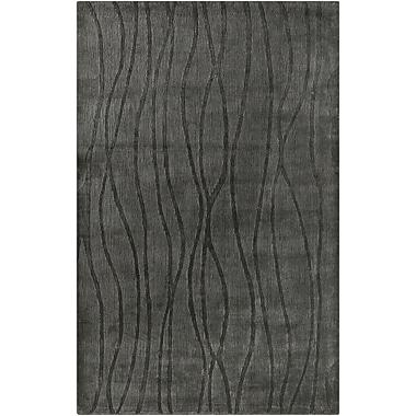 Surya Wave WVE1005-3353 Hand Loomed Rug, 3'3