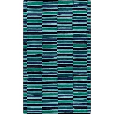 Surya Young Life YGL7004-58 Hand Tufted Rug, 5' x 8' Rectangle