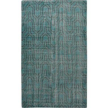 Surya Zahra ZHA4021-3656 Hand Knotted Rug, 3'6