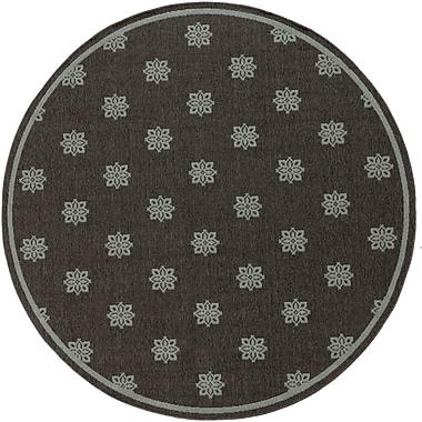 Surya Alfresco ALF9609-89RD Machine Made Rug, 8'9