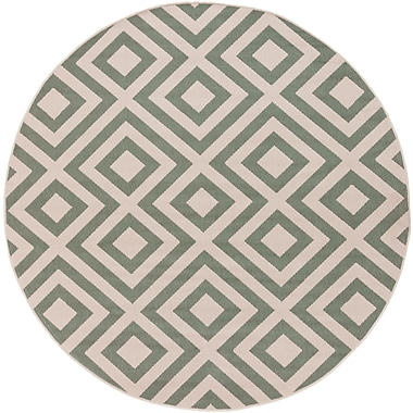 Surya Alfresco ALF9638-RD Machine Made Rug