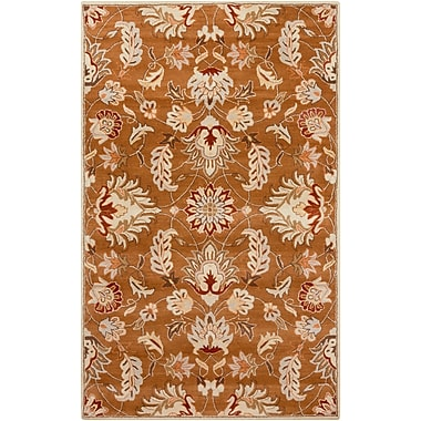 Surya Caesar CAE1117-1014 Hand Tufted Rug, 10' x 14' Rectangle