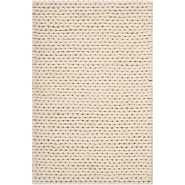 Surya Fargo FARGO105-810 Hand Woven Rug, 8' x 10' Rectangle