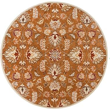 Surya Caesar CAE1117-99RD Hand Tufted Rug, 9'9