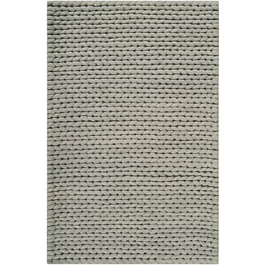 Surya Fargo FARGO102-810 Hand Woven Rug, 8' x 10' Rectangle