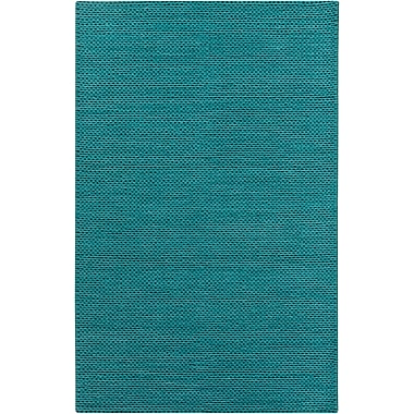 Surya Fargo FARGO112-35 Hand Woven Rug, 3' x 5' Rectangle