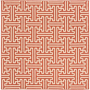 Surya Alfresco ALF9602-SQ Machine Made Rug