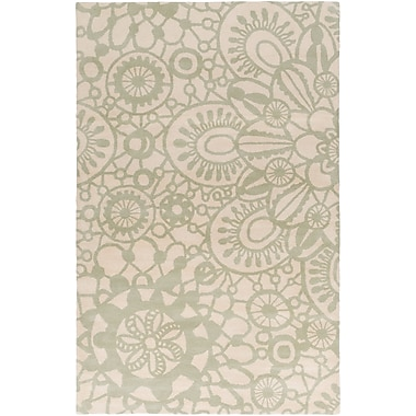 Surya Kate Spain Alhambra ALH5026 Hand Tufted Rug
