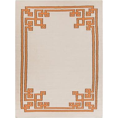 Surya Beth Lacefield Alameda AMD1018-811 Hand Woven Rug, 8' x 11' Rectangle