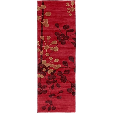 Surya Ameila AME2233-2676 Machine Made Rug, 2'6