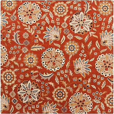 Surya Athena ATH5126-8SQ Hand Tufted Rug, 8' Square