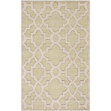 Surya Candice Olson Modern Classics CAN2038-3353 Hand Tufted Rug, 3'3