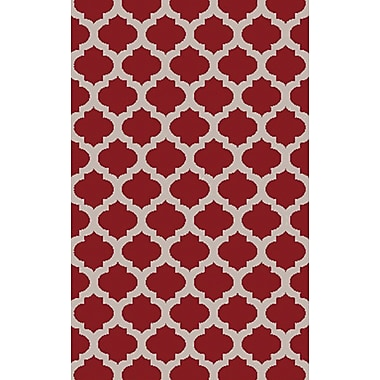 Surya Cosmopolitan COS9238-23 Hand Tufted Rug, 2' x 3' Rectangle