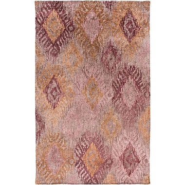 Surya Gemini GMN4065-23 Hand Tufted Rug, 2' x 3' Rectangle