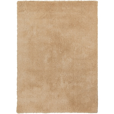 Surya Heaven HEA8009-811 Hand Woven Rug, 8' x 11' Rectangle