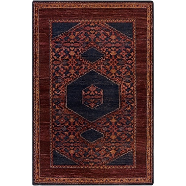Surya Haven HVN1216 Hand Knotted Rug