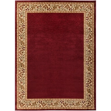 Surya Midtown MID4740-5373 Machine Made Rug, 5'3