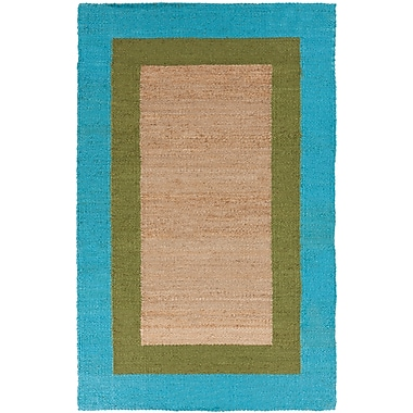 Surya Mimosa MIM9003-58 Hand Woven Rug, 5' x 8' Rectangle