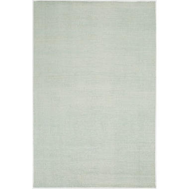 Surya Nostalgia NLG9001-811 Hand Knotted Rug, 8' x 11' Rectangle