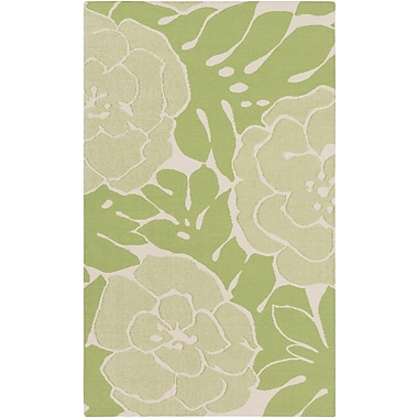 Surya Florence Broadhurst Paddington PDG2038-23 Hand Woven Rug, 2' x 3' Rectangle