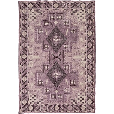 Surya Pazar PZR6002-5686 Hand Knotted Rug, 5'6