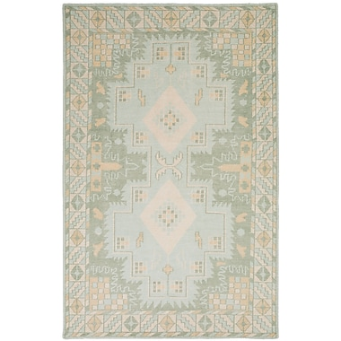 Surya Pazar PZR6003-5686 Hand Knotted Rug, 5'6