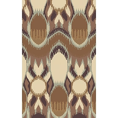 Surya Scarborough SCR5151-23 Hand Knotted Rug, 2' x 3' Rectangle