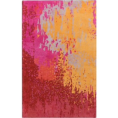 Surya Serenade SRD2000-23 Hand Tufted Rug, 2' x 3' Rectangle