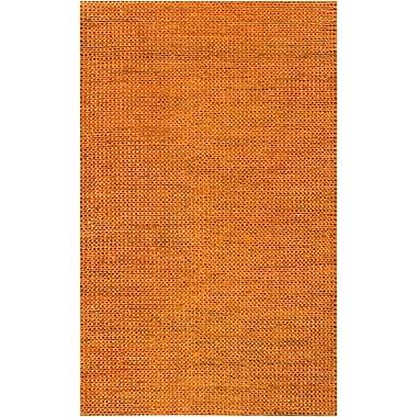 Surya Tropics TRO1015-3656 Hand Woven Rug, 3'6
